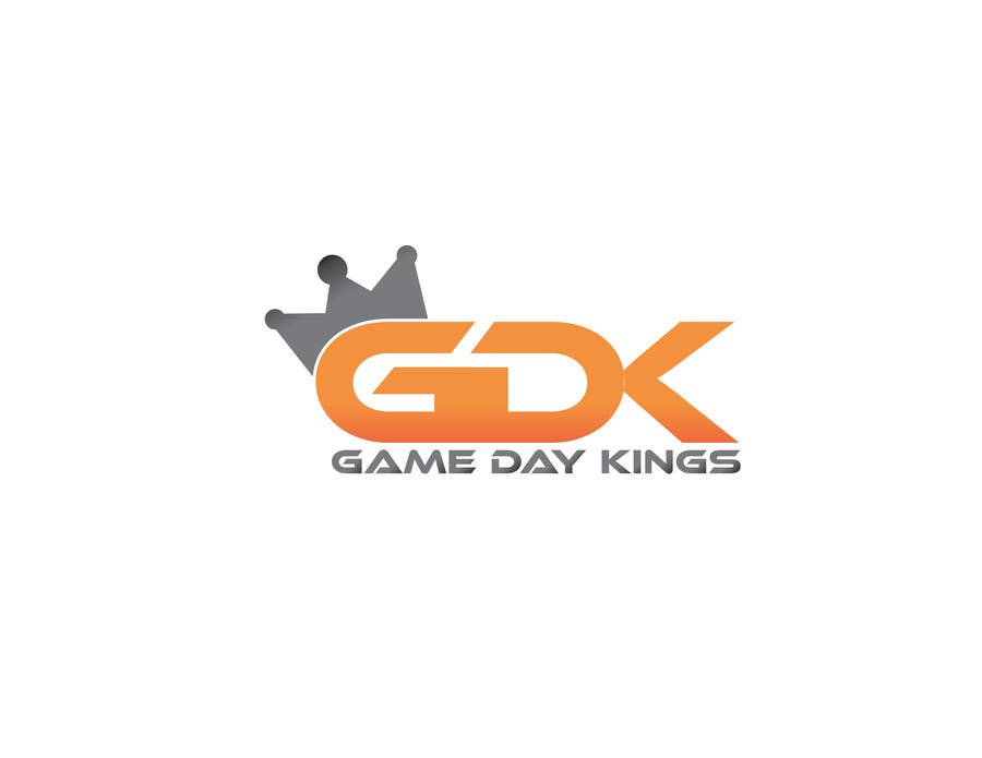 Konkurrenceindlæg #5 for GAME DAY KINGS