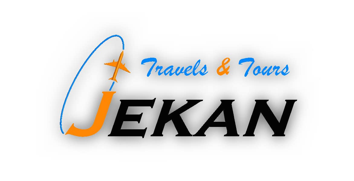 Contest Entry #                                        130                                      for                                         Design a Logo for my travel agency.