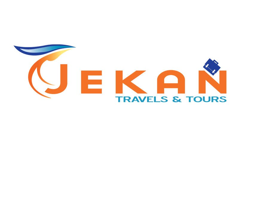 Contest Entry #108 for Design a Logo for my travel agency.