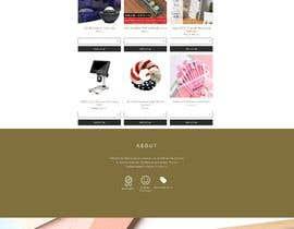 #12 untuk Make my online store more appealing to customers oleh nikita0524