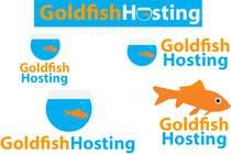 Bài tham dự #42 về Graphic Design cho cuộc thi Design a Logo for Goldfish Hosting