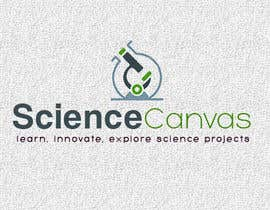 "#55 for Design a Logo for ""Science Canvas"" by redvfx"