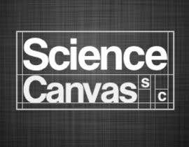 "#50 for Design a Logo for ""Science Canvas"" by lukesrad"