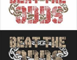 "#13 cho "" Beat The Odds"" from Fortunate Clothing Company bởi milanlazic"