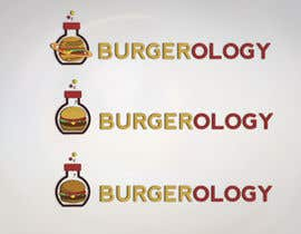 #56 for Design a Logo for a Fast Food Startup by obscuregear