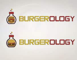 #71 cho Design a Logo for a Fast Food Startup bởi obscuregear