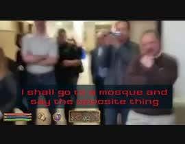 #9 untuk Create video - Oblivion NPC - for Youtube oleh shadman21
