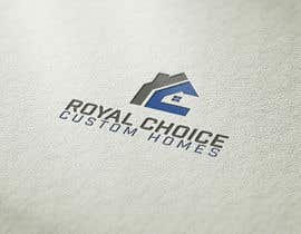 #81 cho Design a Logo for Custom Home Builder bởi brokenheart5567