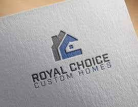 #84 cho Design a Logo for Custom Home Builder bởi brokenheart5567