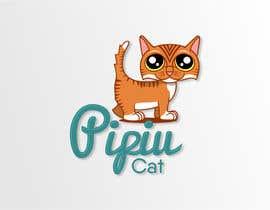 #4 for Crear identidad corporativa para marca de arena de gatos / Create corporate identity for cat litter brand by franklugo