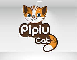 #124 for Crear identidad corporativa para marca de arena de gatos / Create corporate identity for cat litter brand by khinoorbagom545