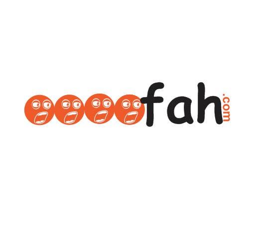Contest Entry #259 for Design a Logo for oooofah.com