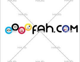 #90 for Design a Logo for oooofah.com af HAJI5