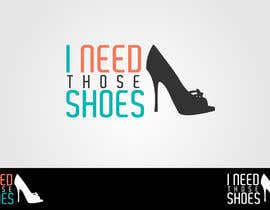 nº 77 pour Design a Logo for I NEED those shoes par akshaydesai