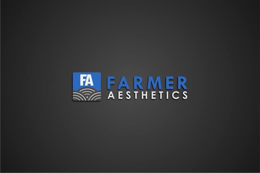 Konkurrenceindlæg #11 for Farmer Aesthetics - Company branding