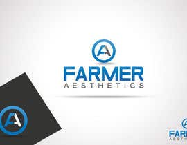 #9 for Farmer Aesthetics - Company branding by wahed14