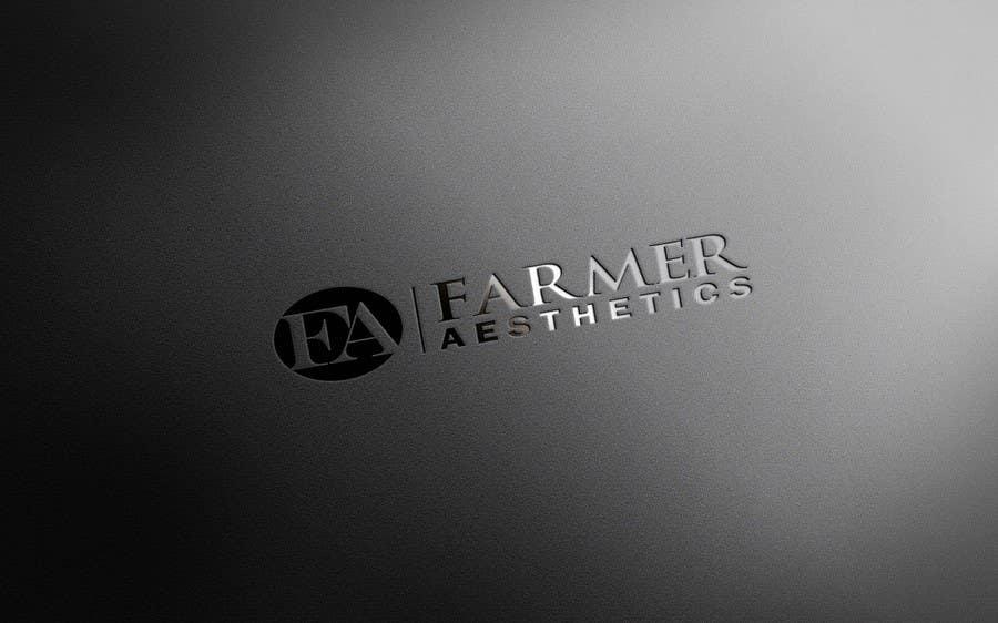Contest Entry #                                        17                                      for                                         Farmer Aesthetics - Company branding