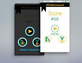 Nro 15 kilpailuun Design App Page käyttäjältä adnanadbi