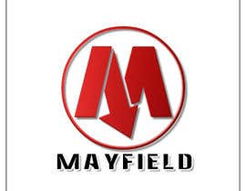 #17 for Design a Logo for Mayfield Sport by noxygen