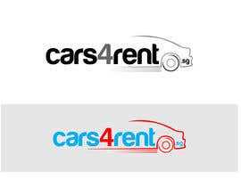 #15 for Design a Logo for Web Portal for Rental Car Companies af tania06