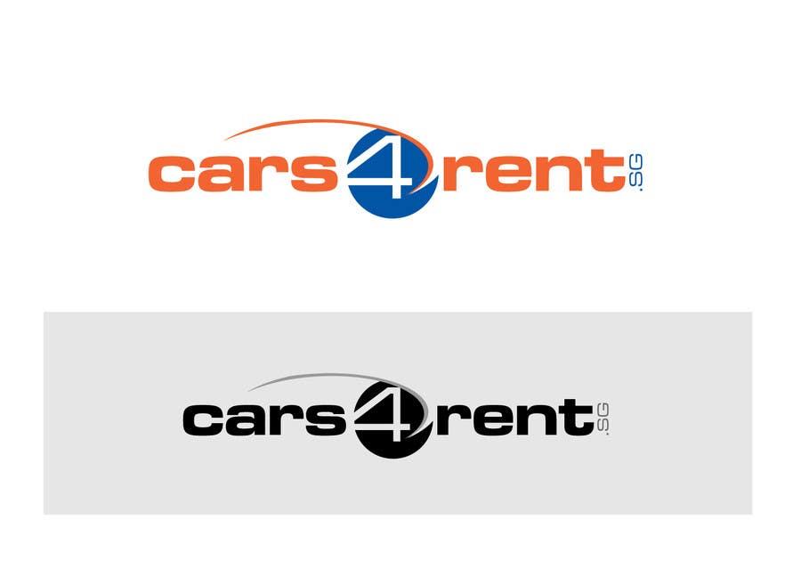 Inscrição nº 16 do Concurso para Design a Logo for Web Portal for Rental Car Companies
