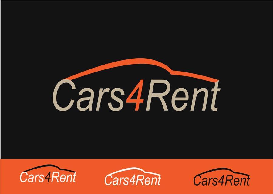 Inscrição nº 62 do Concurso para Design a Logo for Web Portal for Rental Car Companies