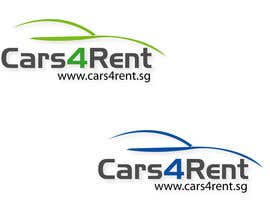#4 for Design a Logo for Web Portal for Rental Car Companies af woow7