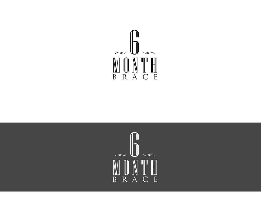 Contest Entry #83 for Design a Logo for Six Month Braces