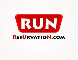 #29 for Design a Logo for resUrvation.com af thechiefgamer9