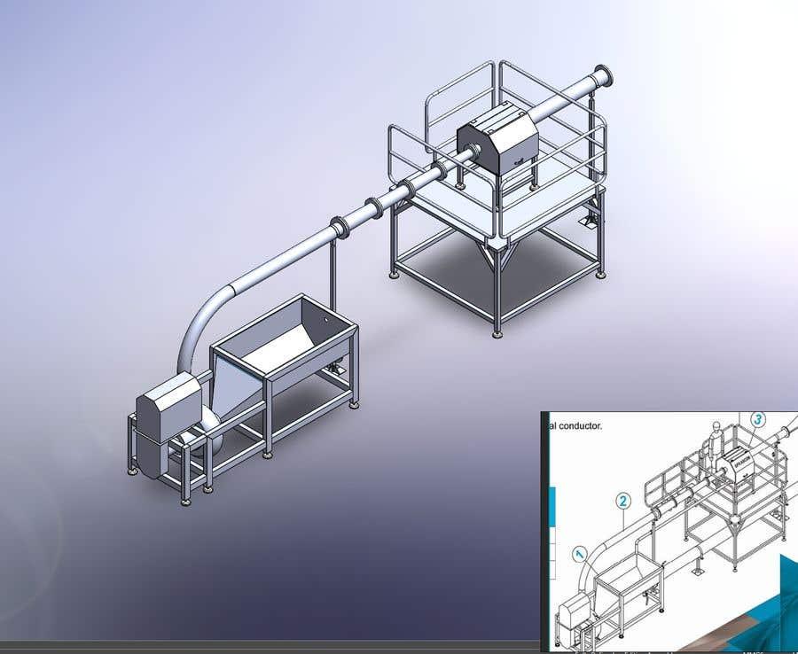 Proposition n°                                        2                                      du concours                                         Solidworks Explainer animation Machine 1 / 17