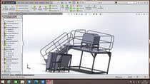 Proposition n° 18 du concours Animation pour Solidworks Explainer animation Machine 1 / 17