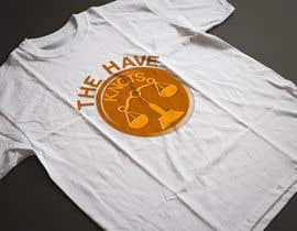 "emilitosajol tarafından T Shirt ""The Have Knots"" for Fortunate Clothing için no 13"