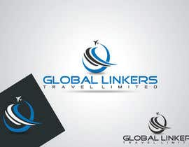 #18 for Design a Logo for Global Linkers Travel Limited by LOGOMARKET35