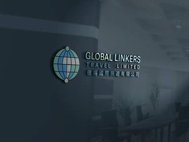 #69 untuk Design a Logo for Global Linkers Travel Limited oleh kalilinux71