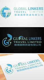 #73 untuk Design a Logo for Global Linkers Travel Limited oleh kalilinux71