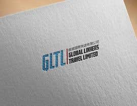 #79 for Design a Logo for Global Linkers Travel Limited by JaizMaya