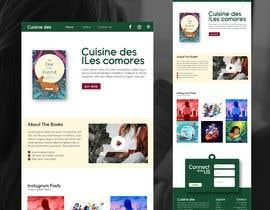 nº 21 pour Graphic charter / Website design par adibmannan1