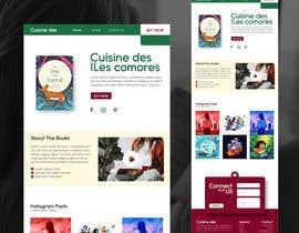 nº 24 pour Graphic charter / Website design par adibmannan1
