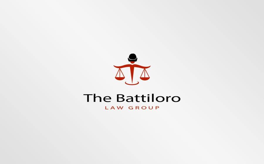 Inscrição nº 23 do Concurso para Design a Logo for a law firm that specializes in workers compensation