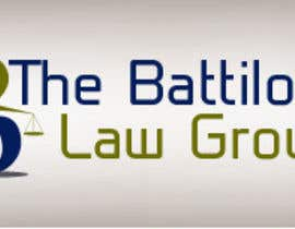 #24 para Design a Logo for a law firm that specializes in workers compensation por parvej2