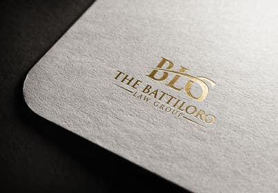 #36 untuk Design a Logo for a law firm that specializes in workers compensation oleh thelionstuidos