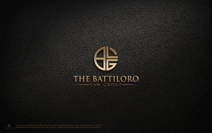#44 untuk Design a Logo for a law firm that specializes in workers compensation oleh thelionstuidos
