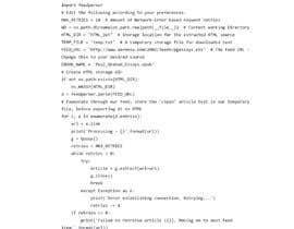 #9 для Python generated digital content от Nir0shan