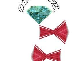 #59 for Design a symbol for a Swiss Diamond Jewellery brand - combining stars and diamonds as a symbol af vickyvermapi