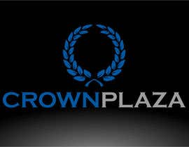 #29 cho Design a Logo for Crown Plaza bởi stoilova