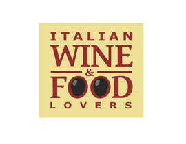 #61 for Logo design for food and wine by nemesandras