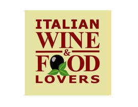 #64 for Logo design for food and wine by nemesandras