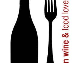 #65 for Logo design for food and wine by laurenwilliams13