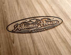 #1653 for Adamo house logo by eddesignswork