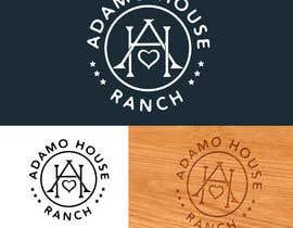 #1367 for Adamo house logo by pgaak2